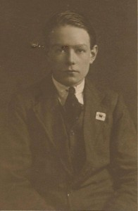 CQ George Ll. Norbury