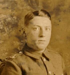 Flint John Thomas Jones & James Jones c.1916 001