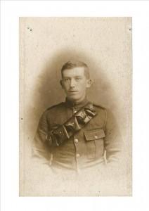 Ralph Henshaw